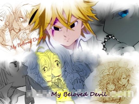 Fanfic / Fanfiction My Beloved Devil