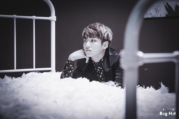 "Fanfic / Fanfiction ""My false Love"" imagine jungkook"