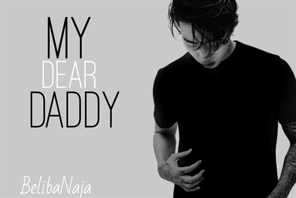 Fanfic / Fanfiction My Dear Daddy