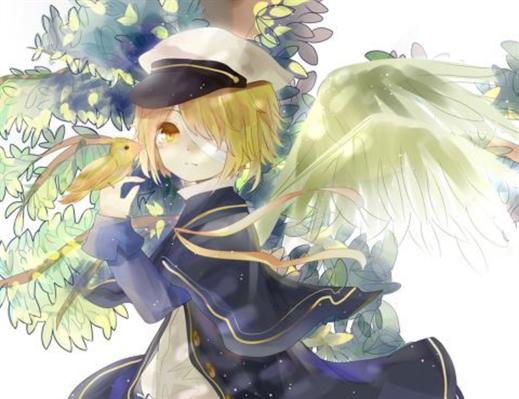 Fanfic / Fanfiction My little angel...