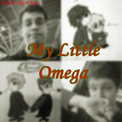 Fanfic / Fanfiction My Little Omega - Versão JvTista.