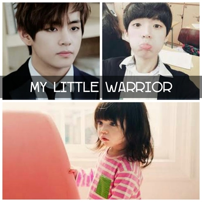 Fanfic / Fanfiction My Little Warrior (Hiatus)