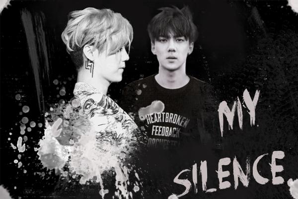 Fanfic / Fanfiction My Silence