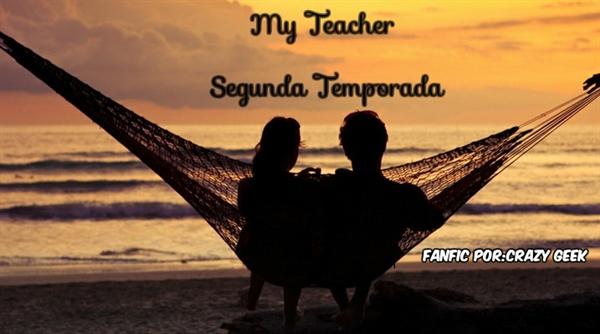 Fanfic / Fanfiction My Teacher -Imagine Jimin-Segunda Temporada
