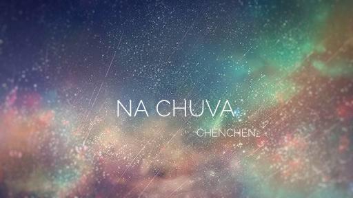 Fanfic / Fanfiction Na Chuva