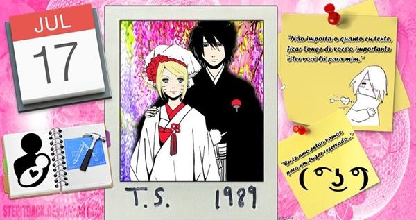 Fanfic / Fanfiction Naruto Kitsune 3 (you and me)