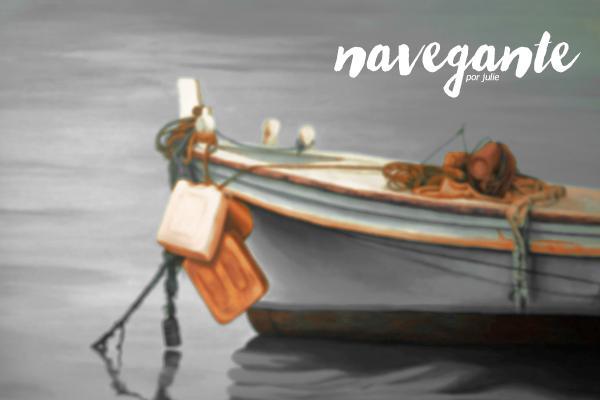 Fanfic / Fanfiction Navegante
