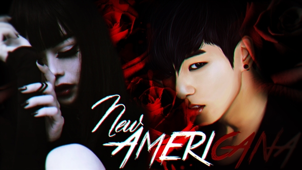Fanfic / Fanfiction New Americana (Oneshot Jungkook)