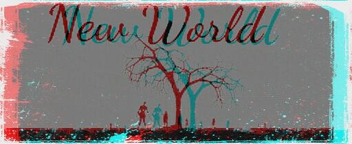 Fanfic / Fanfiction New World