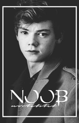 Fanfic / Fanfiction Noob - Newtmas Fanfiction