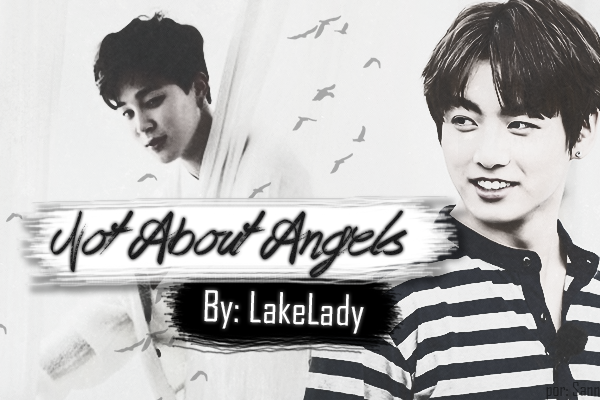 Fanfic / Fanfiction Not About Angels