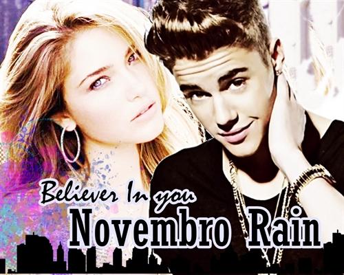 Fanfic / Fanfiction Novembro Rain