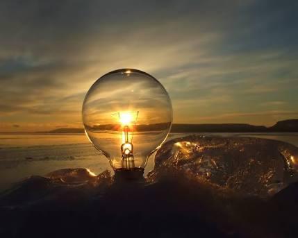 Fanfic / Fanfiction O acender de uma lâmpada