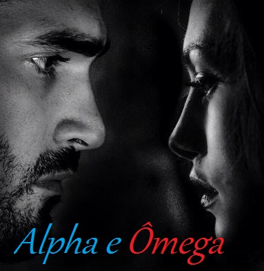 Fanfic / Fanfiction O Alpha e a Ômega