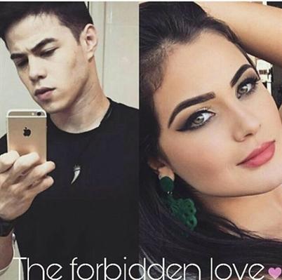 Fanfic / Fanfiction O Amor proibido