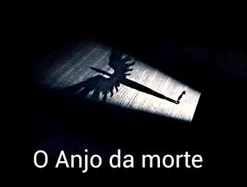Fanfic / Fanfiction O anjo da morte