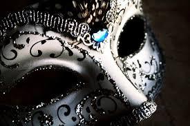 Fanfic / Fanfiction O baile de máscaras.