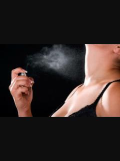 Fanfic / Fanfiction O cheiro dela