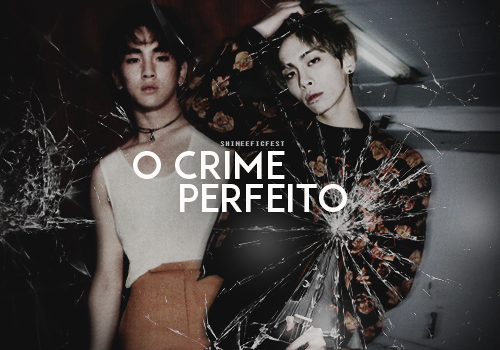 Fanfic / Fanfiction O crime perfeito