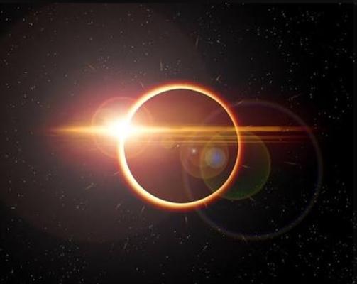 Fanfic / Fanfiction O deus do eclipse