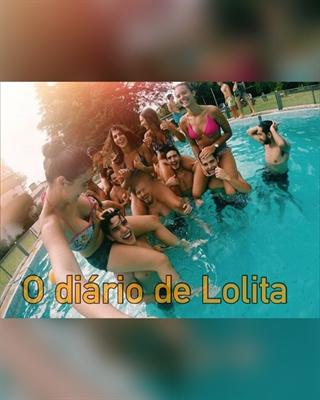 Fanfic / Fanfiction O diário de Lolita
