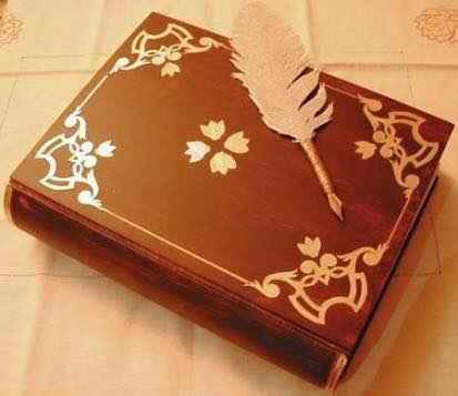 Fanfic / Fanfiction O diário de um garoto