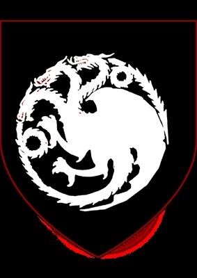 Fanfic / Fanfiction O Dragão Branco