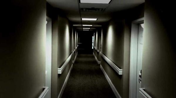 Fanfic / Fanfiction O Hotel (Interativa)