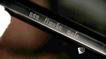 Fanfic / Fanfiction O legado Colt