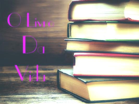 Fanfic / Fanfiction O Livro Da Vida