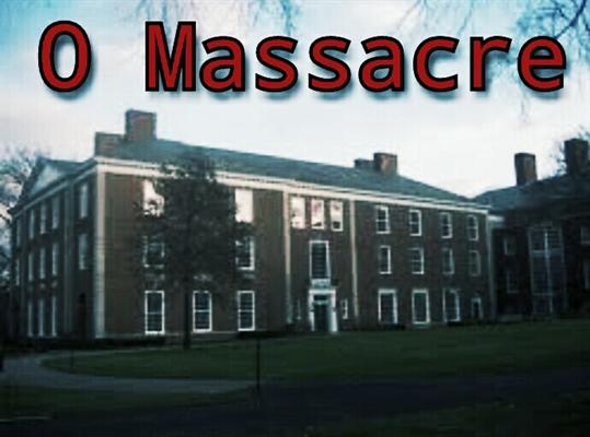 Fanfic / Fanfiction O Massacre