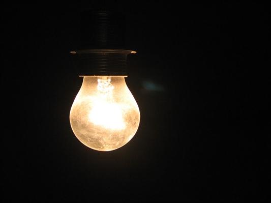 Fanfic / Fanfiction O Mundo Sem Luz