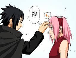 Fanfic / Fanfiction O pedido de casamento de Sasuke Uchiha