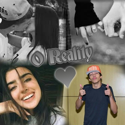 Fanfic / Fanfiction O Reality