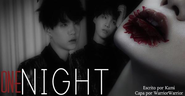 Fanfic / Fanfiction One night – Imagine Hot (Suga)