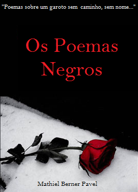 Fanfic / Fanfiction Os Poemas Negros