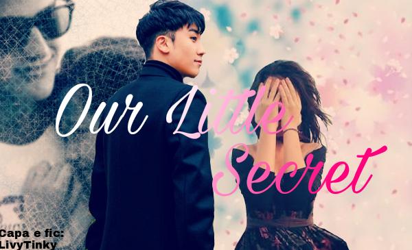 Fanfic / Fanfiction Our little secret ( Imagine Seungri - BIGBANG )