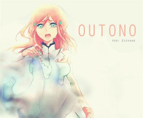 Fanfic / Fanfiction Outono
