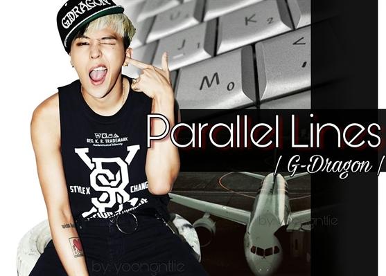 Fanfic / Fanfiction Parallel Lines