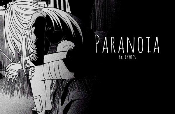 Fanfic / Fanfiction Paranoia