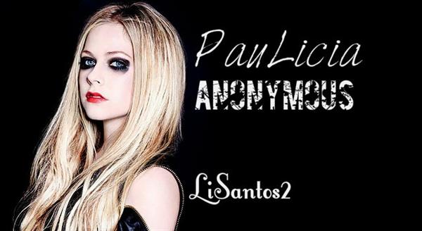 Fanfic / Fanfiction PauLicia || Anonymous