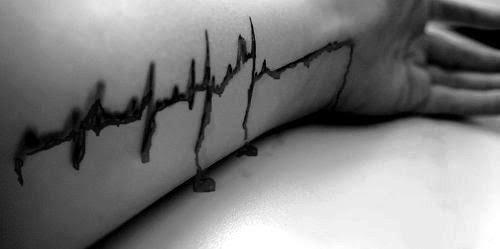 Fanfic / Fanfiction Pensamentos Suicidas