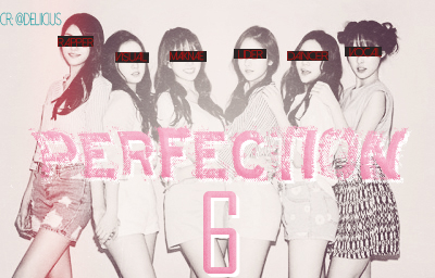 Fanfic / Fanfiction Perfection 6