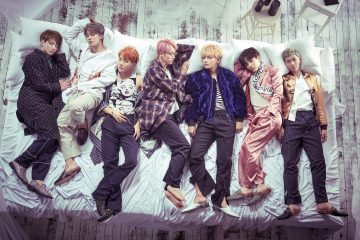 Fanfic / Fanfiction Pergunte ao BTS