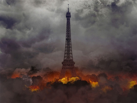 Fanfic / Fanfiction Peter Silver - Cidade das ilusões