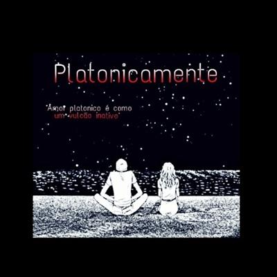 Fanfic / Fanfiction Platonicamente
