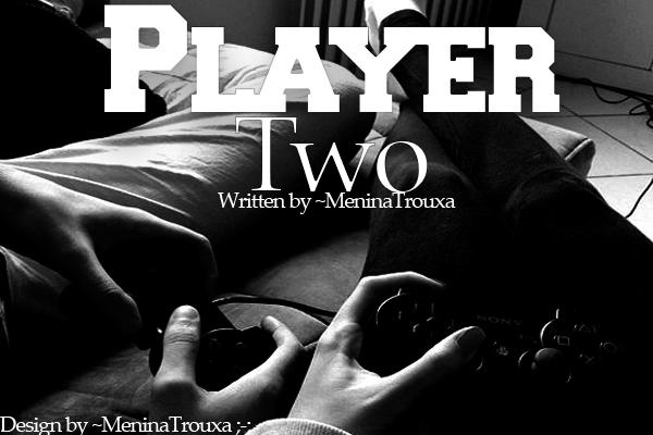 Fanfic / Fanfiction Player Two. (Imagine Suga)