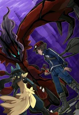 Fanfic / Fanfiction Pokemon:una nueva aventura