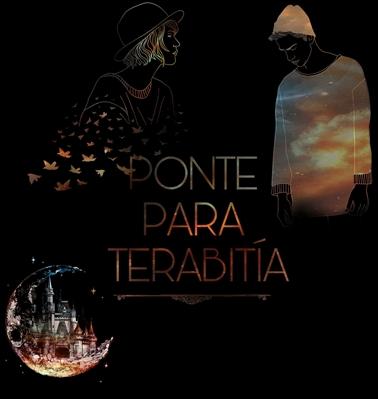 Fanfic / Fanfiction Ponte Para Terabítia 2 - O Destino