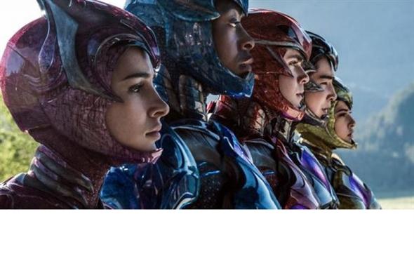 Fanfic / Fanfiction Power Rangers:uma historia mais sobria.
